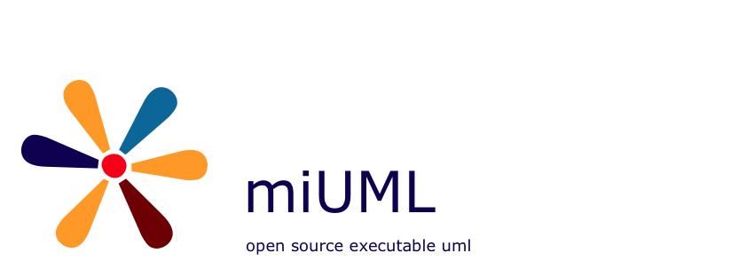 miUML – an open source Executable UML project