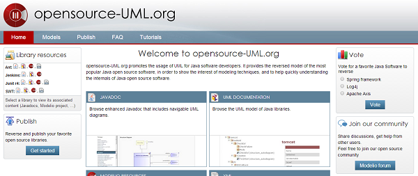 UML for Java