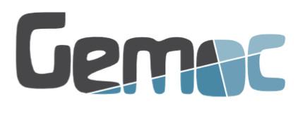 Gemoc logo
