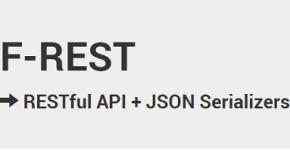 EMF Rest API