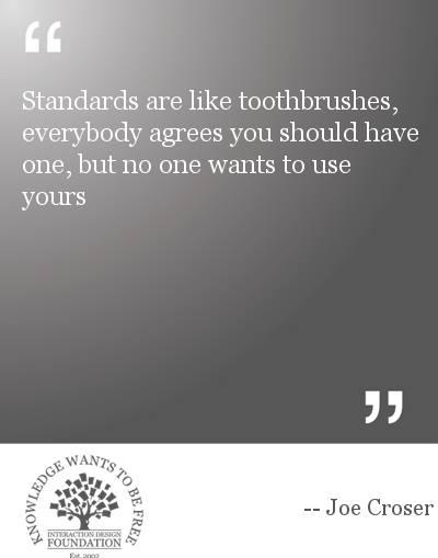 omg standards