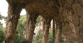 Parc Güell