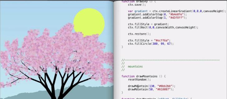 Live coding ATL