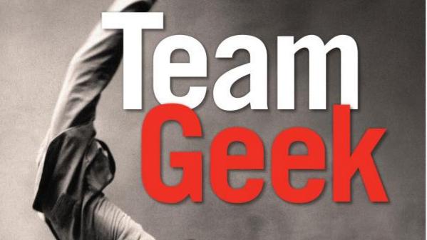 team geek book