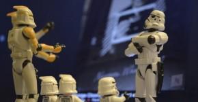 Democracy in Star Wars