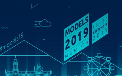 DevOps for models and modeling DevOps – Workshop at Models'19