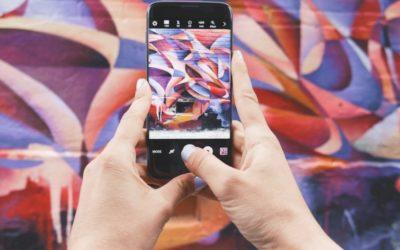 Low-code platforms to build smart apps