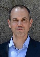 Photo of Martin Robillard